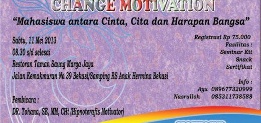 change-motivation
